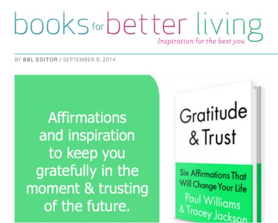 Books for Better Living