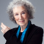 Podcast Margaret Atwood
